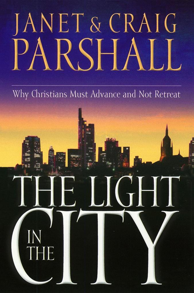 The Light in the City als eBook epub