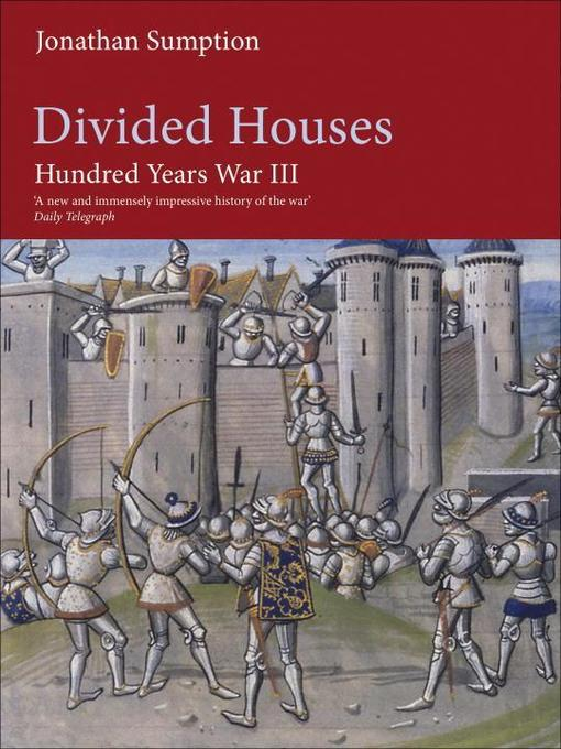Hundred Years War Vol 3 als Buch (gebunden)