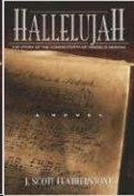 Hallelujah als Buch (gebunden)