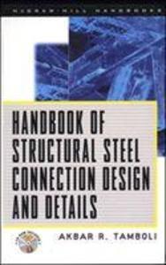 Handbook of Structural Steel Connection Design and Details als Buch (gebunden)