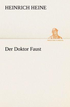 Der Doktor Faust als Buch (kartoniert)