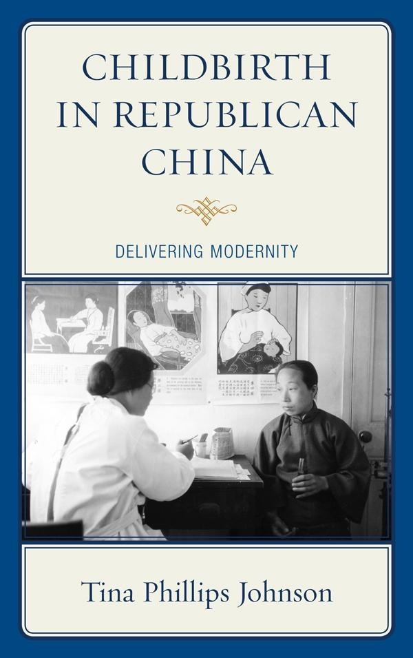 Childbirth in Republican China als eBook epub