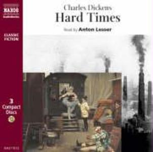 Hard Times als Hörbuch CD
