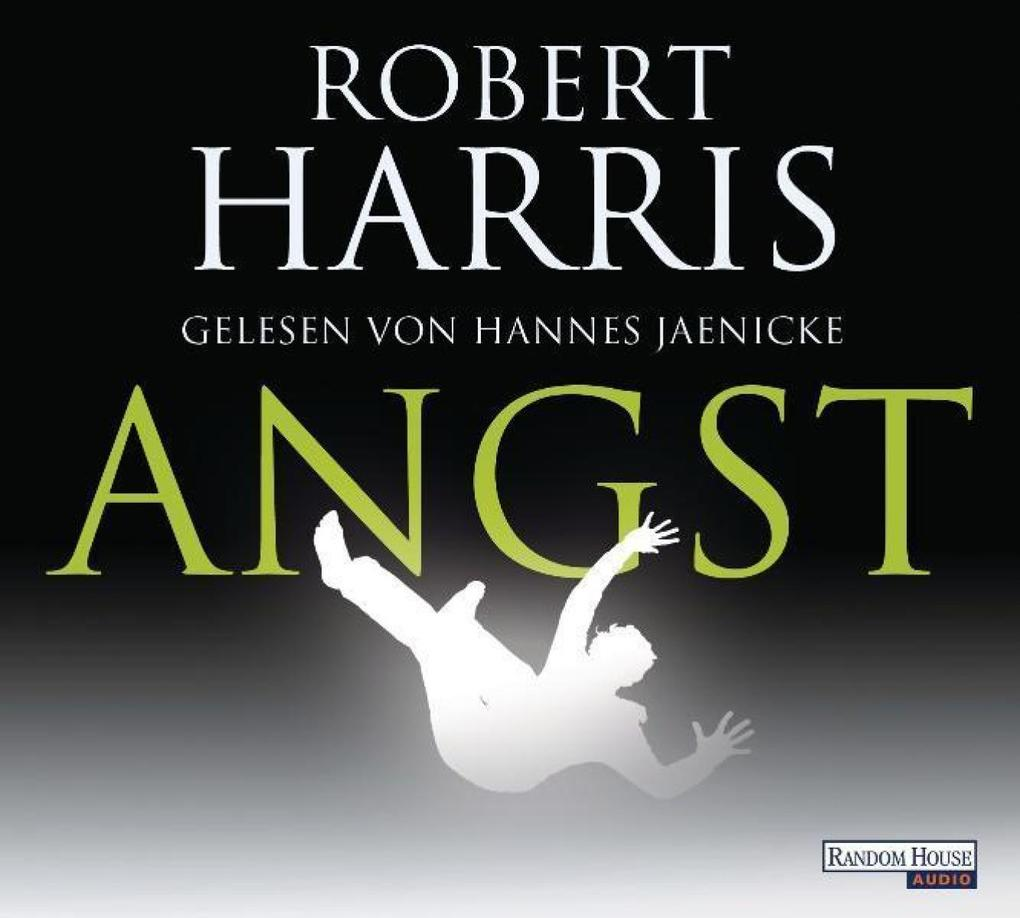 Angst als Hörbuch Download