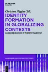 Identity Formation in Globalizing Contexts als eBook pdf