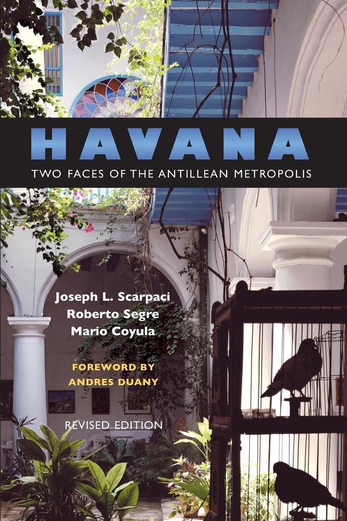 Havana als Taschenbuch