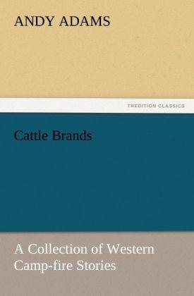 Cattle Brands als Buch (kartoniert)
