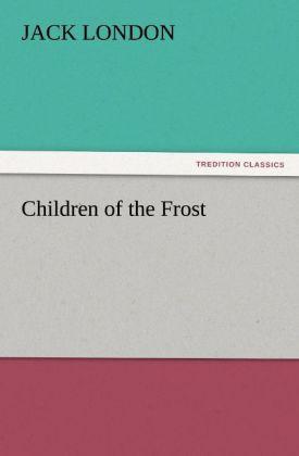 Children of the Frost als Buch (kartoniert)