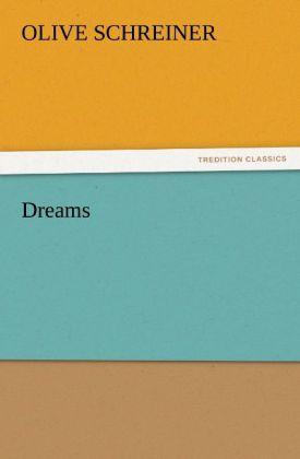 Dreams als Buch (kartoniert)