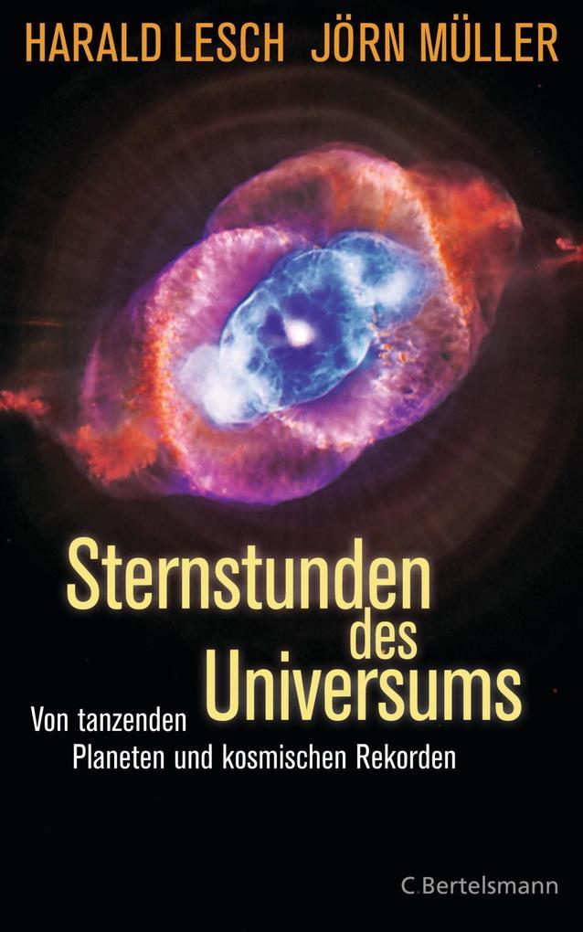 Sternstunden des Universums als eBook epub