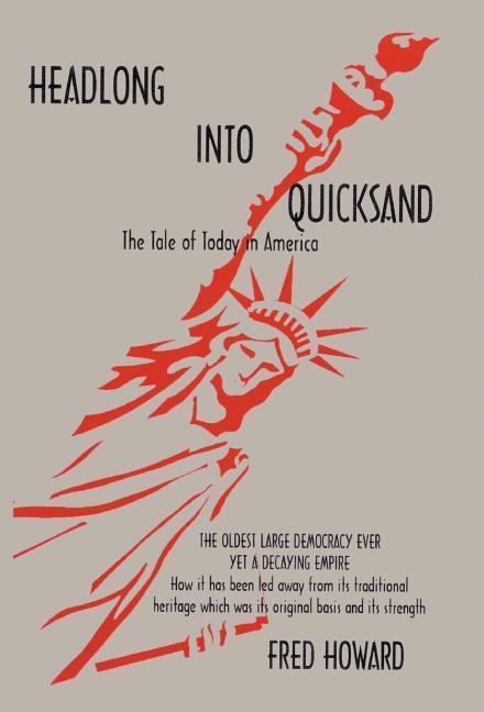 Headlong Into Quicksand als Buch (gebunden)