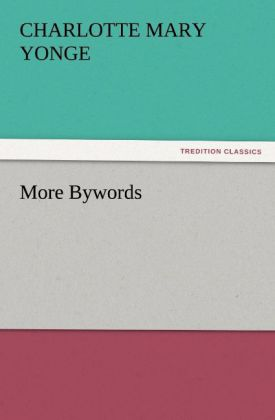 More Bywords als Buch (kartoniert)