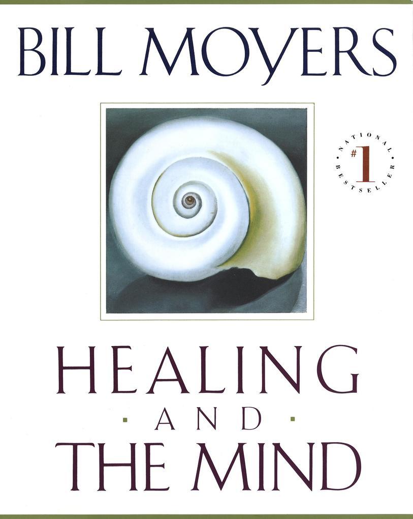 Healing and the Mind als Taschenbuch