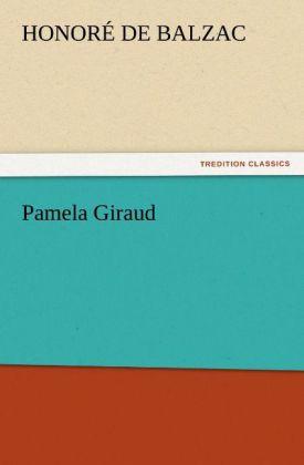 Pamela Giraud als Buch (kartoniert)