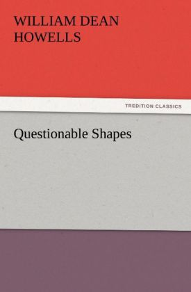 Questionable Shapes als Buch (kartoniert)