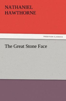 The Great Stone Face als Buch (kartoniert)