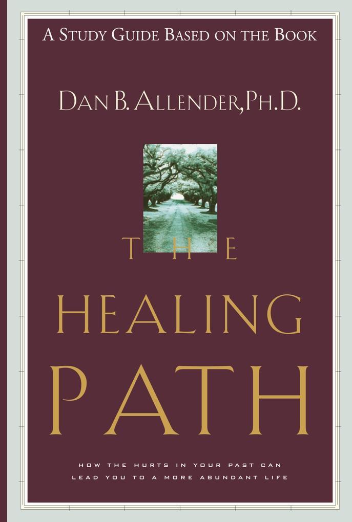 The Healing Path Study Guide als Taschenbuch