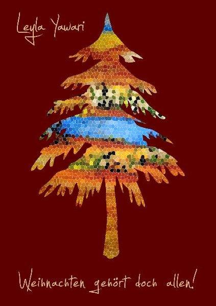 Weihnachten gehört allen! als Buch (gebunden)