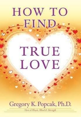 How to Find True Love als Buch (gebunden)