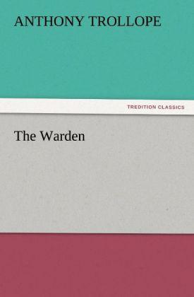 The Warden als Buch (kartoniert)