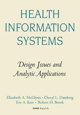 Health Information Systems als Taschenbuch