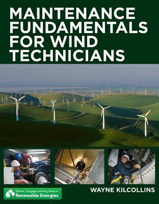 Maintenance Fundamentals for Wind Technicians als Taschenbuch