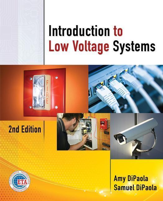 Introduction to Low Voltage Systems als Taschenbuch