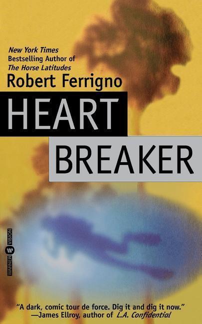 Heartbreaker als Taschenbuch