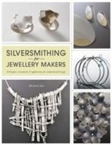 Silversmithing for Jewellery Makers als Taschenbuch