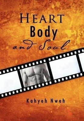 Heart, Body, and Soul als Buch (gebunden)