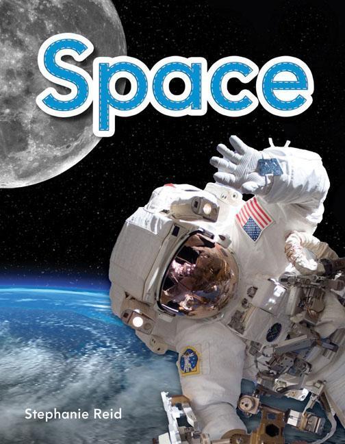 Space (Space) als Taschenbuch