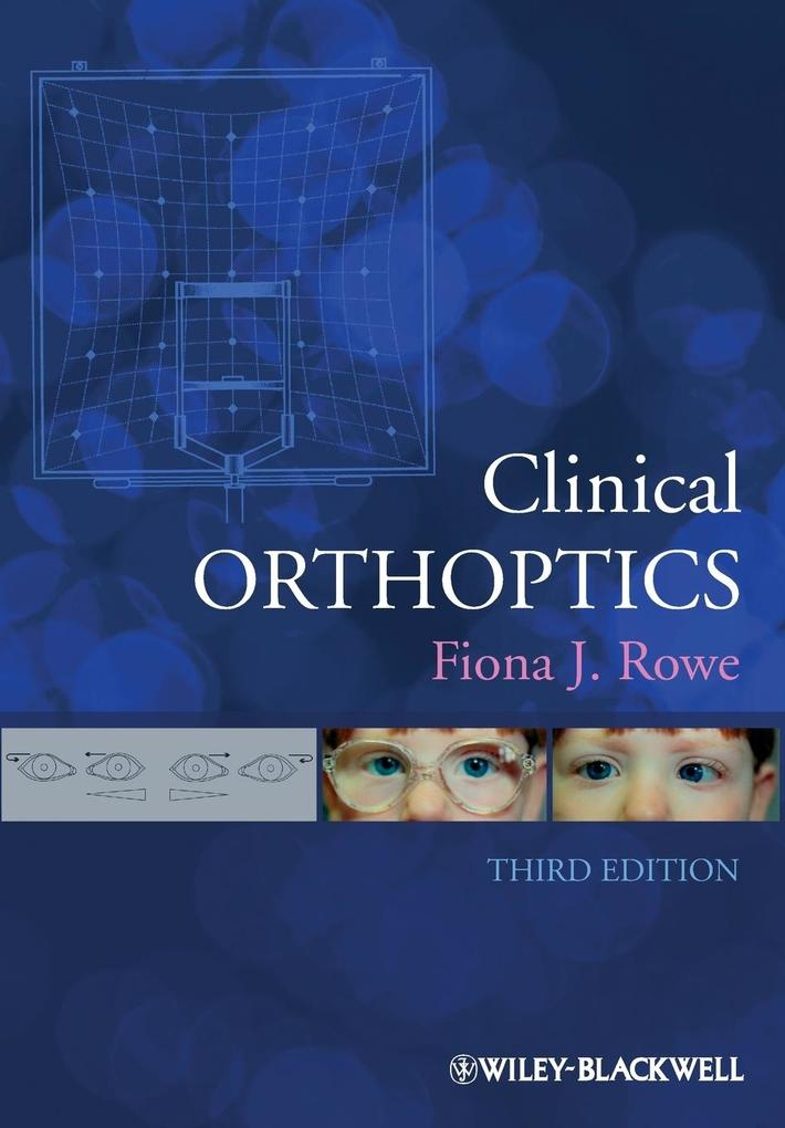 Clinical Orthoptics 3e als Buch (kartoniert)