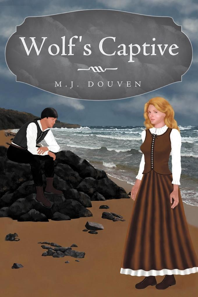 Wolf's Captive als Taschenbuch