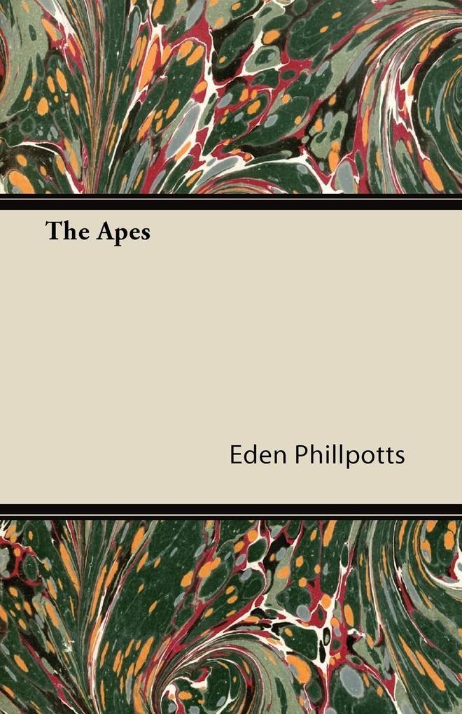 The Apes als Taschenbuch