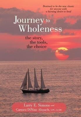 Journey to Wholeness als Buch (gebunden)