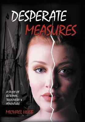 Desperate Measures als Buch (gebunden)