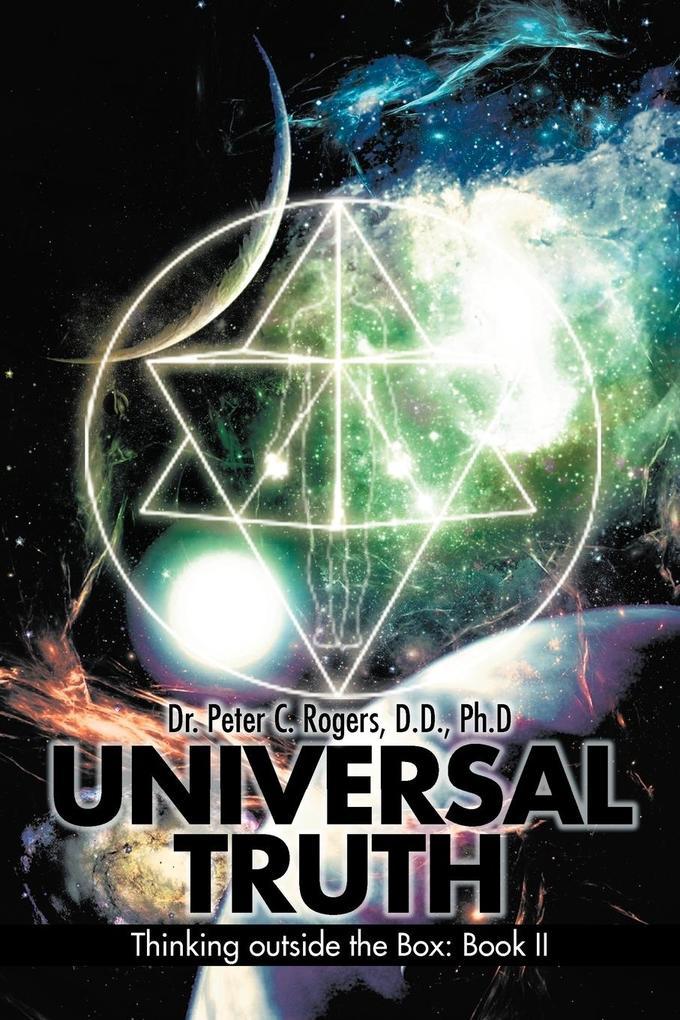Universal Truth als Taschenbuch