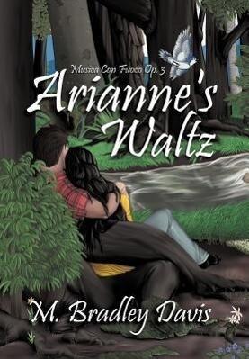 Arianne's Waltz als Buch (gebunden)