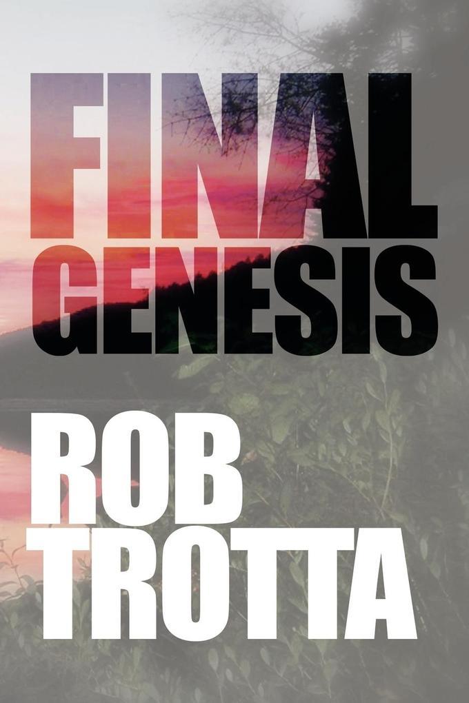 Final Genesis als Taschenbuch