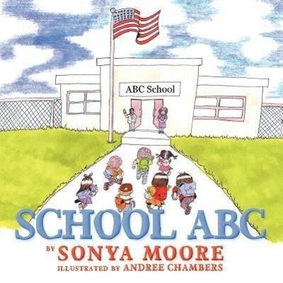 School ABC als Taschenbuch