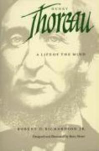 Henry Thoreau als Taschenbuch