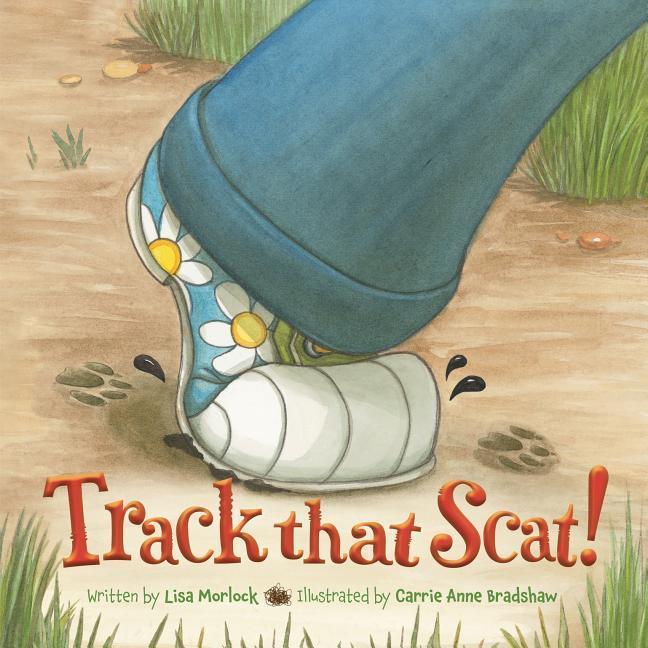 Track That Scat! als Buch (gebunden)