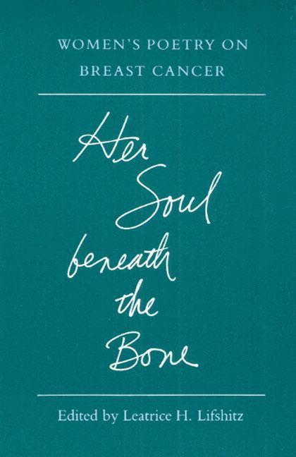 Her Soul beneath the Bone als Taschenbuch