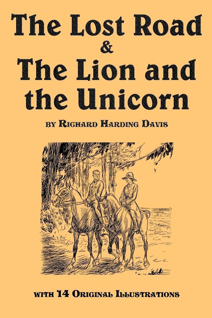 The Lost Road & The Lion and the Unicorn als Taschenbuch