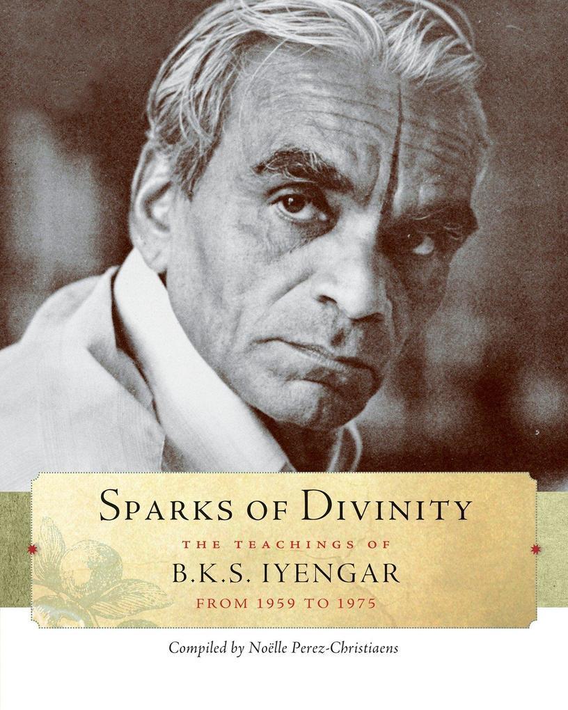 Sparks Of Divinity als Taschenbuch
