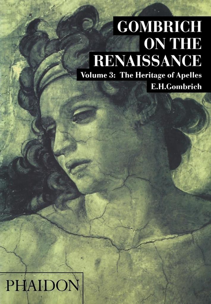 Gombrich on the Renaissance, vol. 3 als Taschenbuch