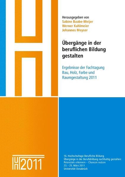 Übergänge in der beruflichen Bildung gestalten als Buch (kartoniert)