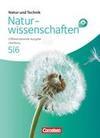 Natur und Technik - Naturwissenschaften 5./6. Schuljahr Schülerbuch Gesamtband. Differenzierende Ausgabe Hamburg