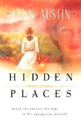 Hidden Places als Taschenbuch