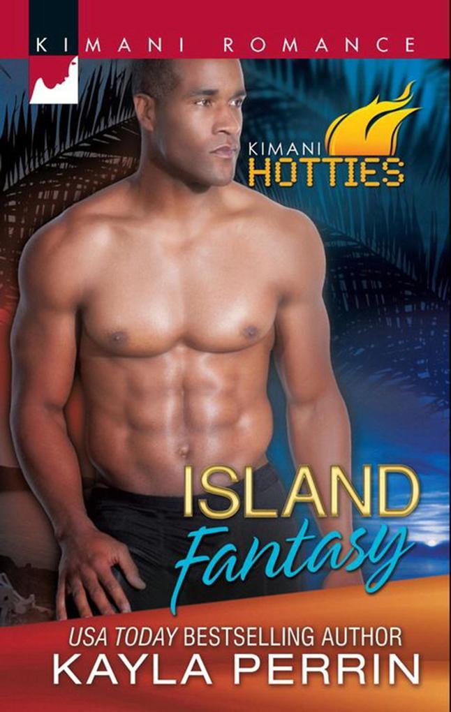 Island Fantasy als eBook epub